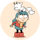 Hilda and Twig, 2021 Daytime Emmy awards, Outstanding Children's Animated Series, Netflix, Silvergate Media