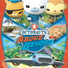 Octonauts Above & Beyond, new series launch on Netflix from Silvergate Media